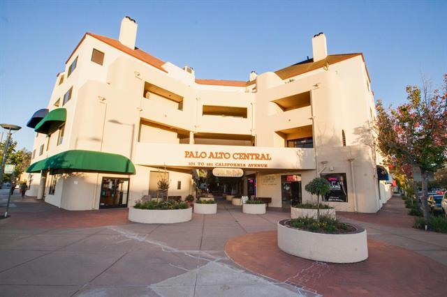 Detail Gallery Image 1 of 17 For 161 California Ave #K100,  Palo Alto,  CA 94306 - 2 Beds | 2 Baths