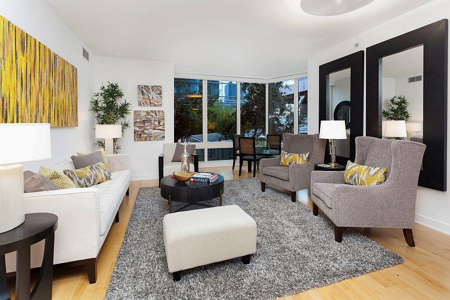 Detail Gallery Image 1 of 1 For 301 Mission St 4e,  San Francisco,  CA 94105 - 2 Beds | 2 Baths