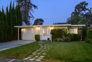 Detail Gallery Image 1 of 1 For 1324 Modoc Ave, Menlo Park,  CA 94025 - 3 Beds | 1 Baths