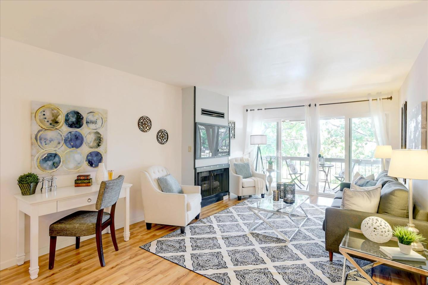 Detail Gallery Image 1 of 34 For 626 Mariners Island Blvd #204,  San Mateo,  CA 94404 - 1 Beds | 1 Baths