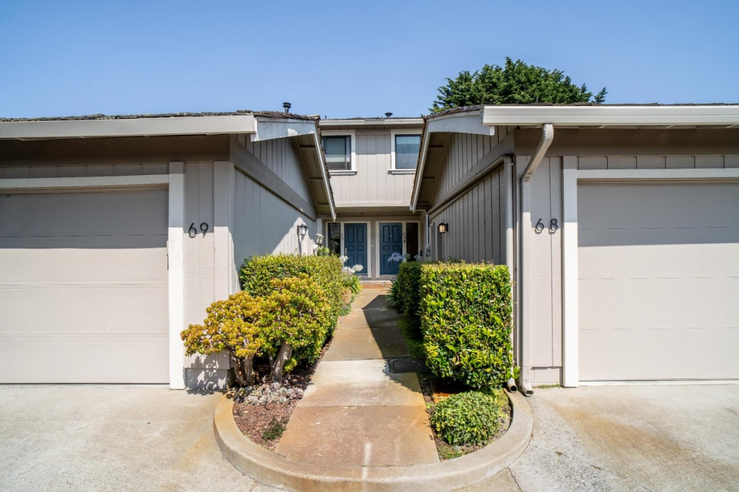 Detail Gallery Image 1 of 1 For 3850 Rio Rd #68,  Carmel,  CA 93923 - 3 Beds   2/1 Baths