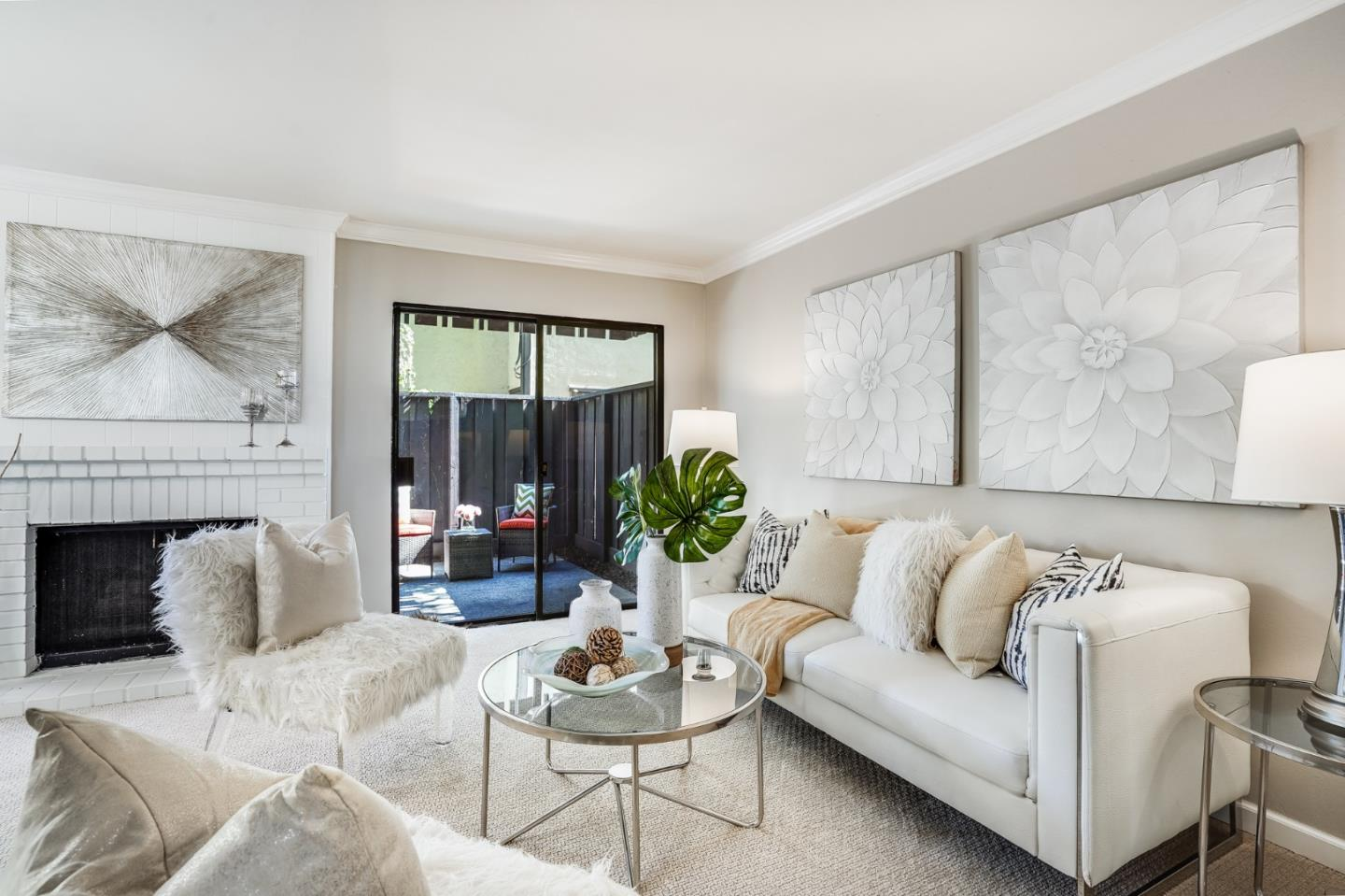 Detail Gallery Image 1 of 1 For 610 Gilbert Ave #27,  Menlo Park,  CA 94025 - 2 Beds | 1 Baths