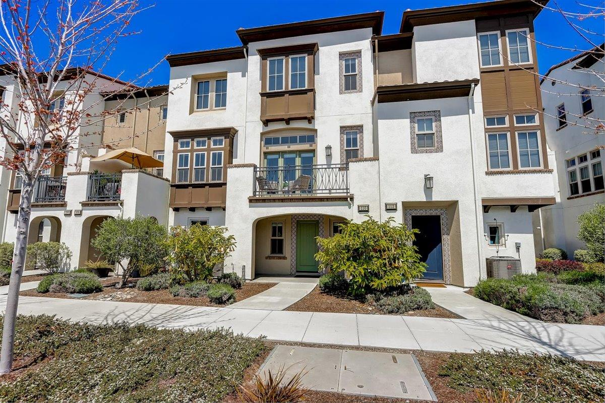 Detail Gallery Image 1 of 1 For 110 Evandale Ave, Mountain View,  CA 94043 - 3 Beds | 2/1 Baths