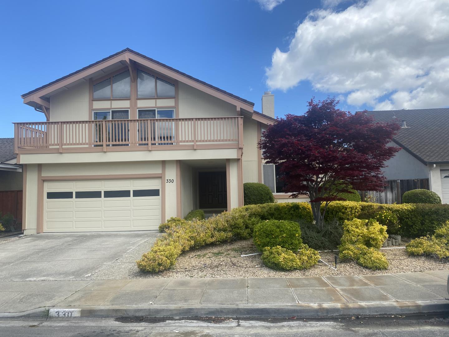 Detail Gallery Image 1 of 1 For 330 Tampa Ct, Foster City,  CA 94404 - 4 Beds   2/1 Baths