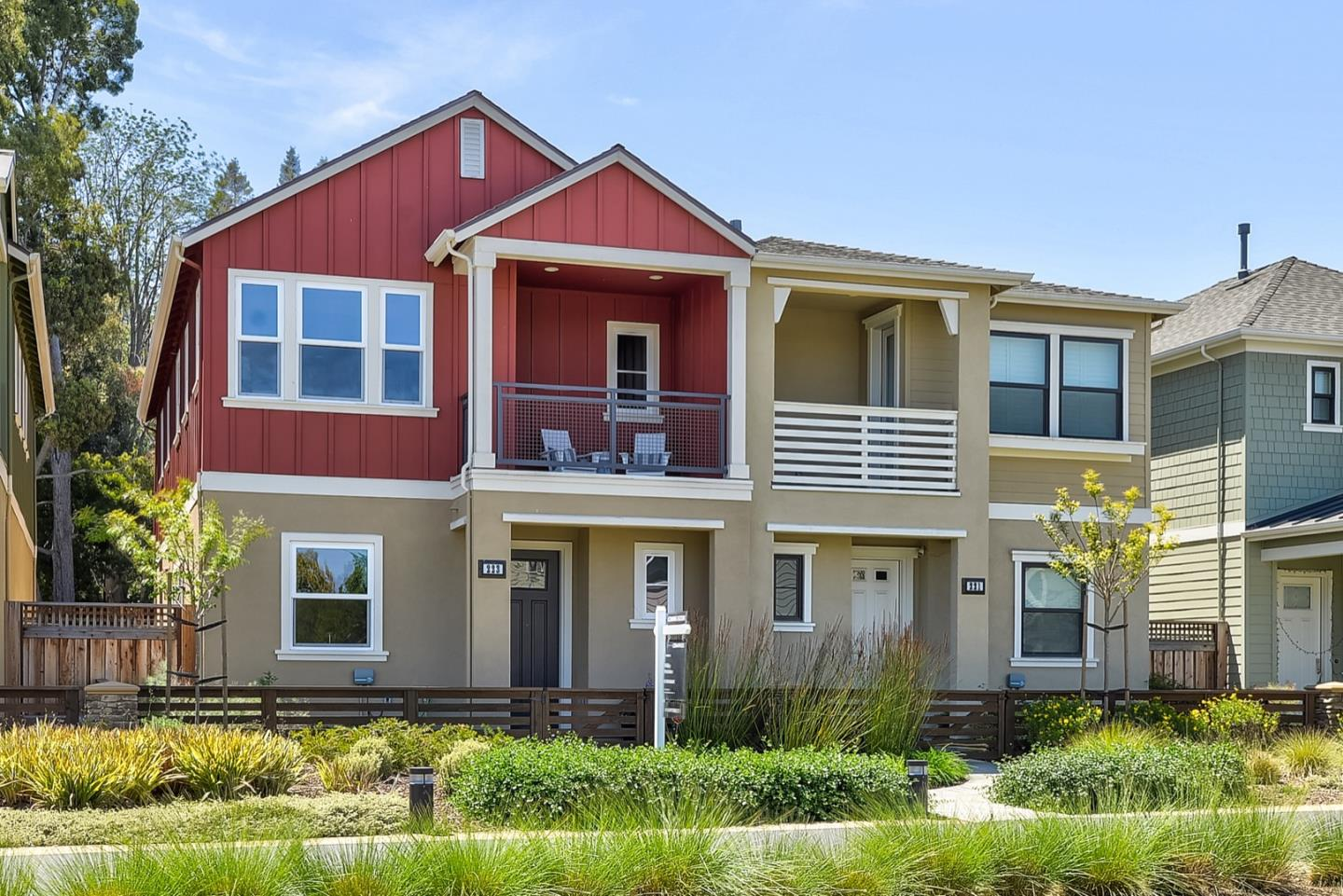 Detail Gallery Image 1 of 1 For 223 Athena Ct, Mountain View,  CA 94043 - 3 Beds   2/1 Baths