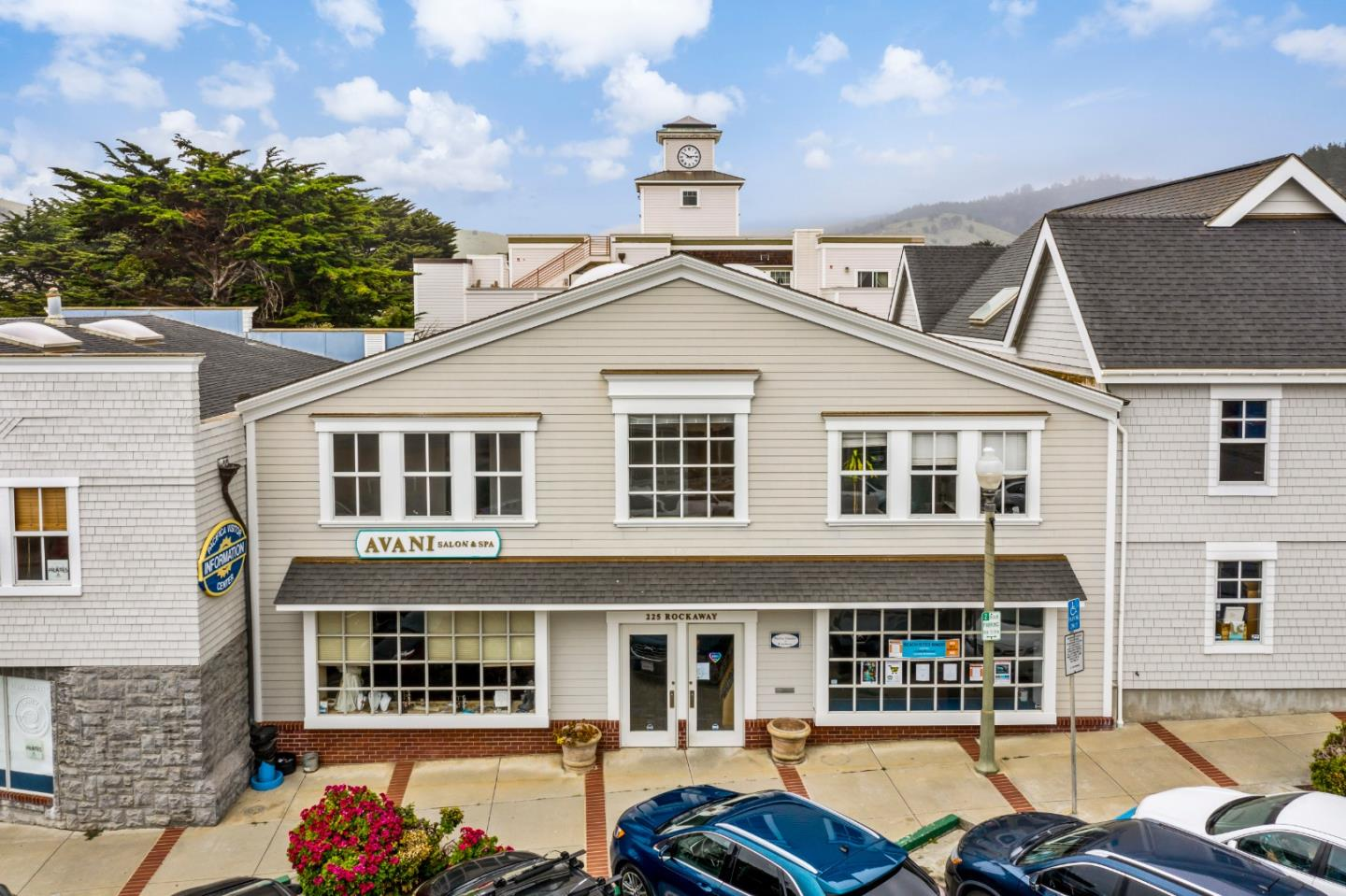 Detail Gallery Image 1 of 26 For 225 Rockaway Beach Ave, Pacifica,  CA 94044 - – Beds   – Baths