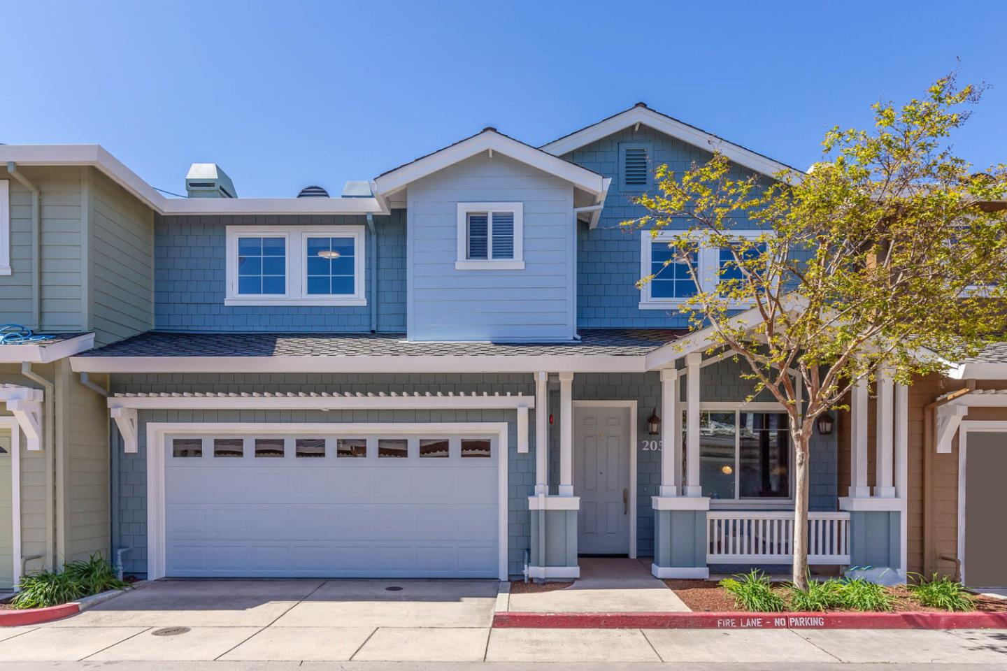 Detail Gallery Image 1 of 1 For 205 Granada Park Cir, Mountain View,  CA 94043 - 4 Beds | 2/1 Baths