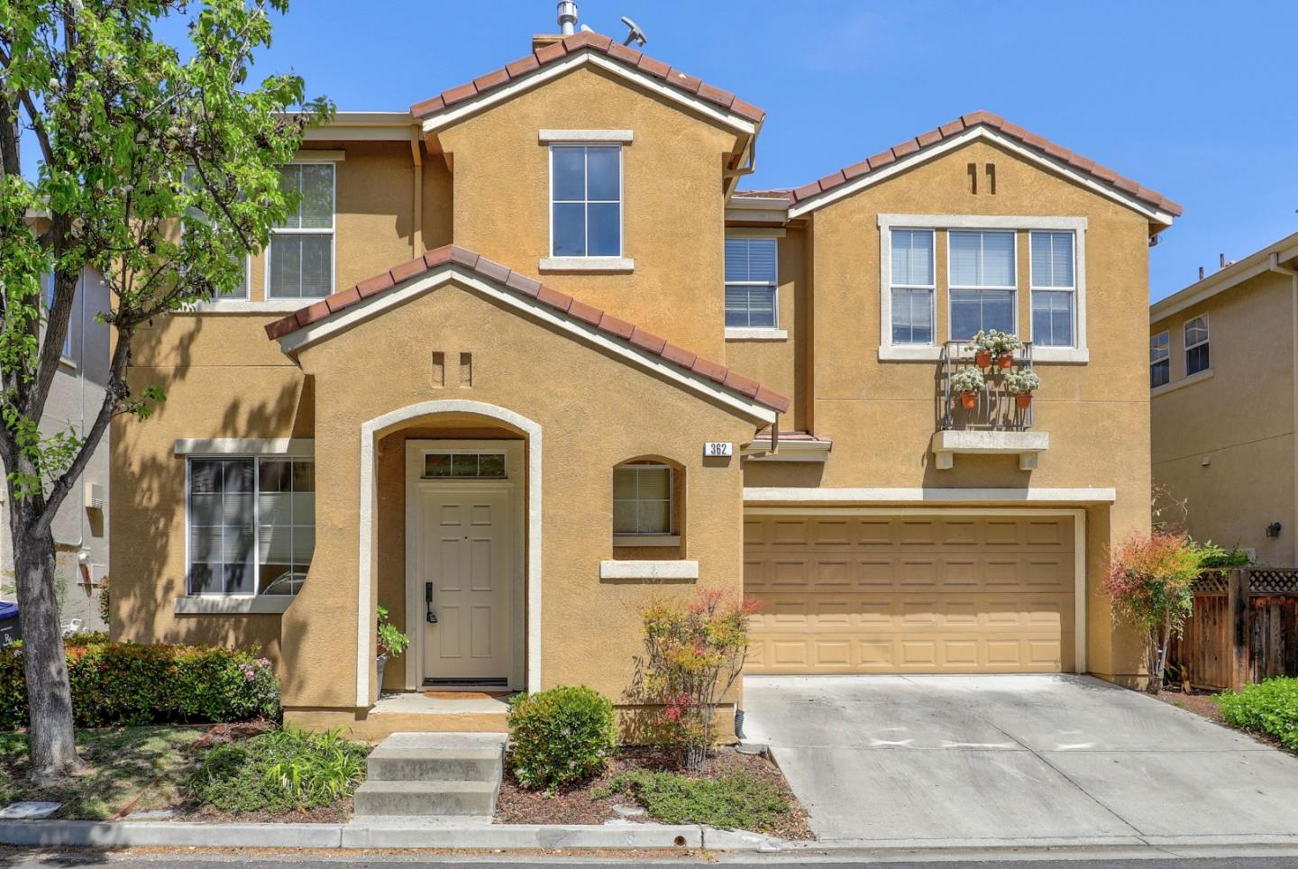 Detail Gallery Image 1 of 1 For 362 Shelby Dr, Mountain View,  CA 94043 - 3 Beds   2/1 Baths