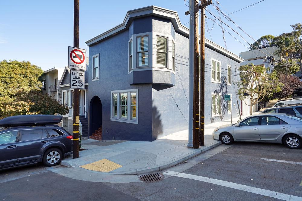 Detail Gallery Image 1 of 23 For 1785 Alabama St #1785,  San Francisco,  CA 94110 - 3 Beds   1/1 Baths