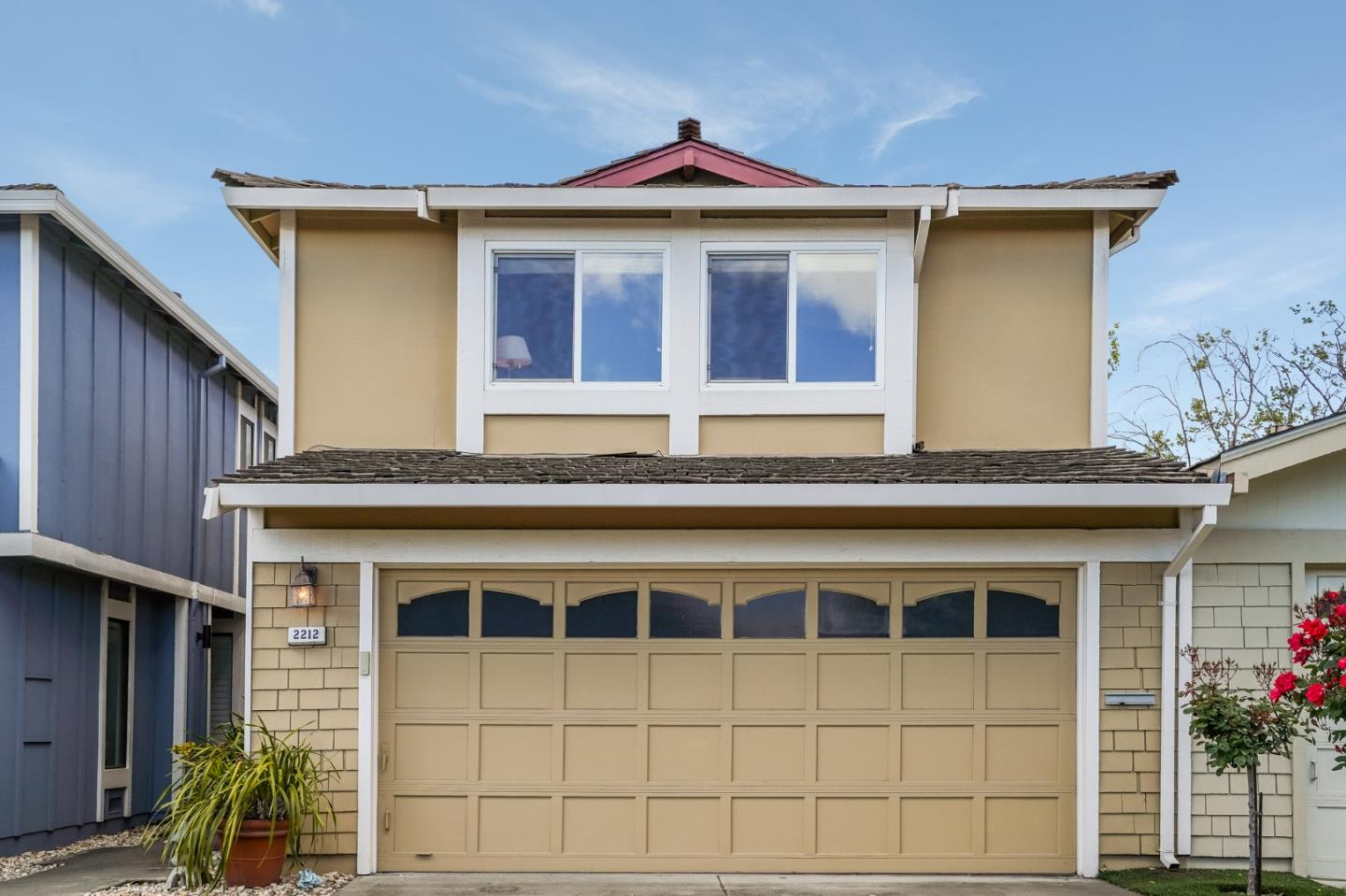 Detail Gallery Image 1 of 47 For 2212 Armada Way, San Mateo,  CA 94404 - 3 Beds   2/1 Baths
