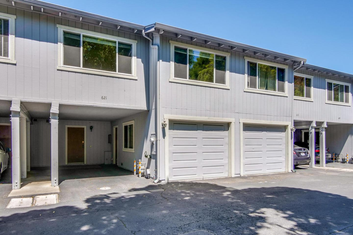 Detail Gallery Image 1 of 1 For 621 Marathon Dr, Campbell,  CA 95008 - 2 Beds | 1/1 Baths