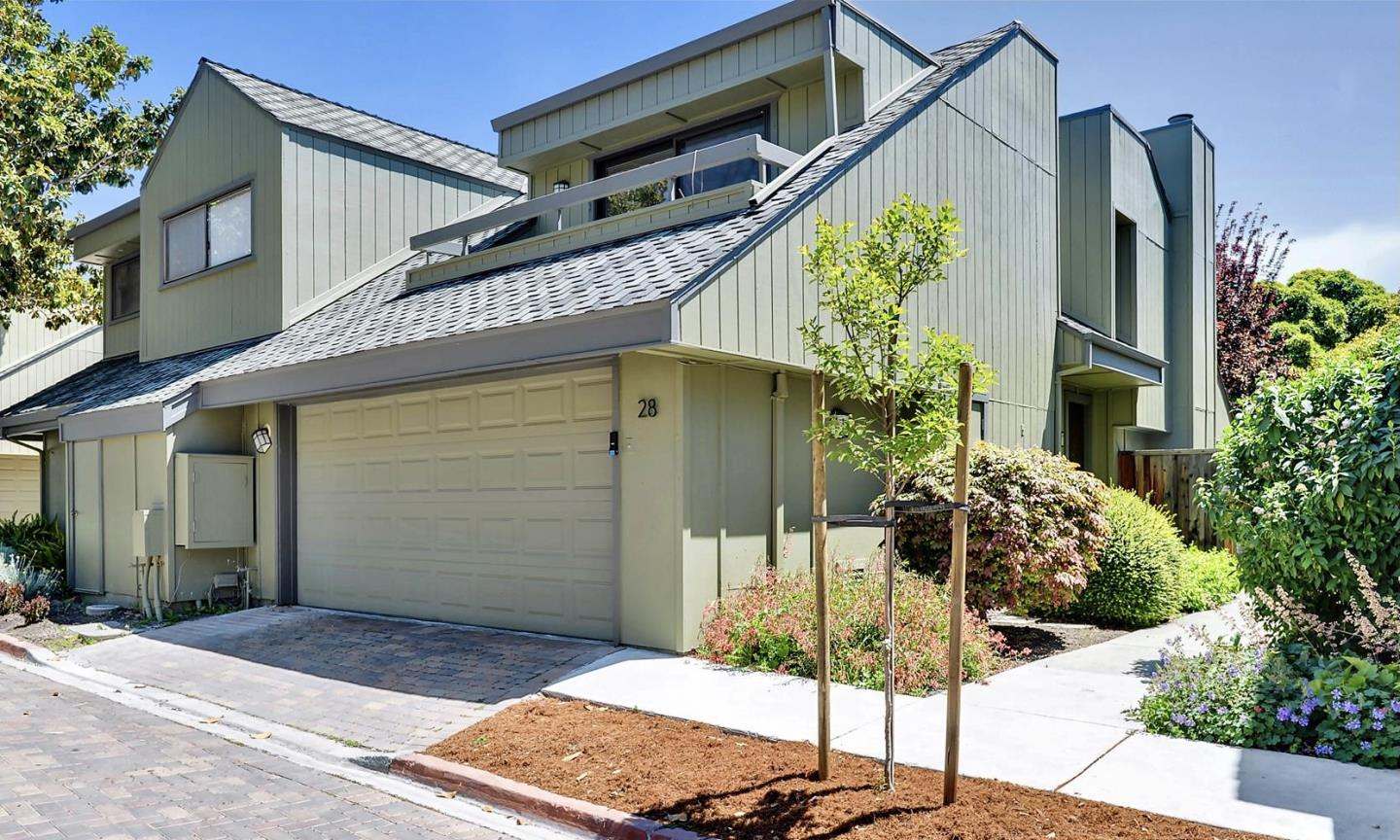 Detail Gallery Image 1 of 1 For 670 San Antonio Rd #28,  Palo Alto,  CA 94306 - 3 Beds   2/1 Baths