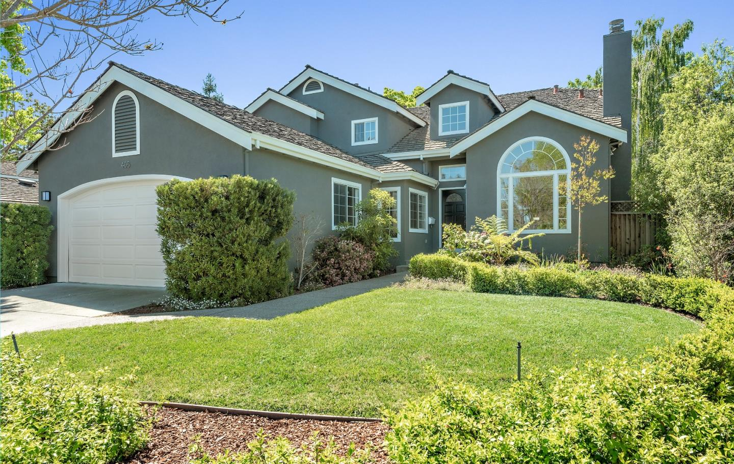 Detail Gallery Image 1 of 1 For 405 Chesley Ave, Mountain View,  CA 94040 - 4 Beds | 3/1 Baths