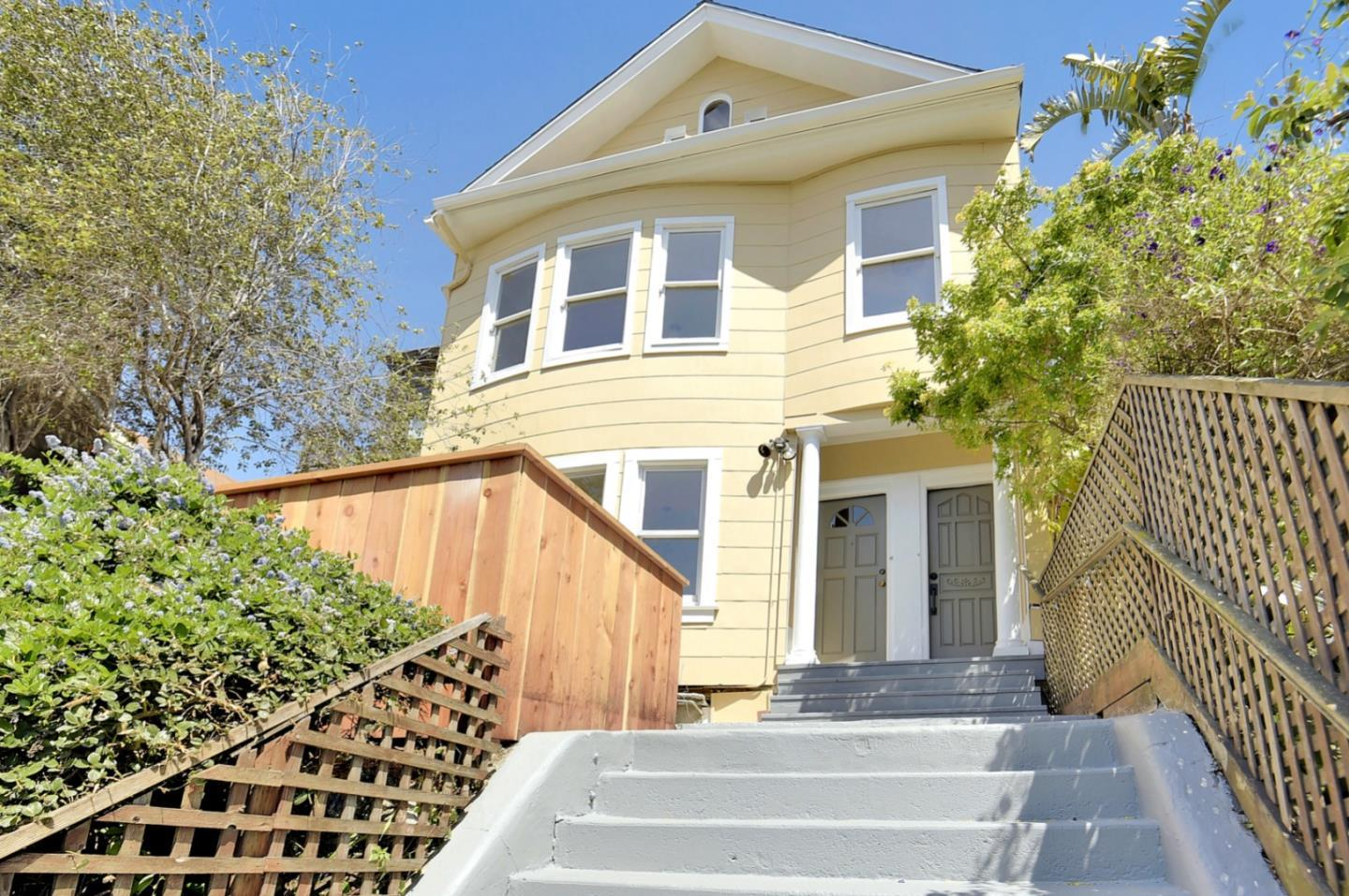 Detail Gallery Image 1 of 43 For 459 & 461 Potrero Ave, San Francisco,  CA 94110 - 5 Beds | 2/2 Baths