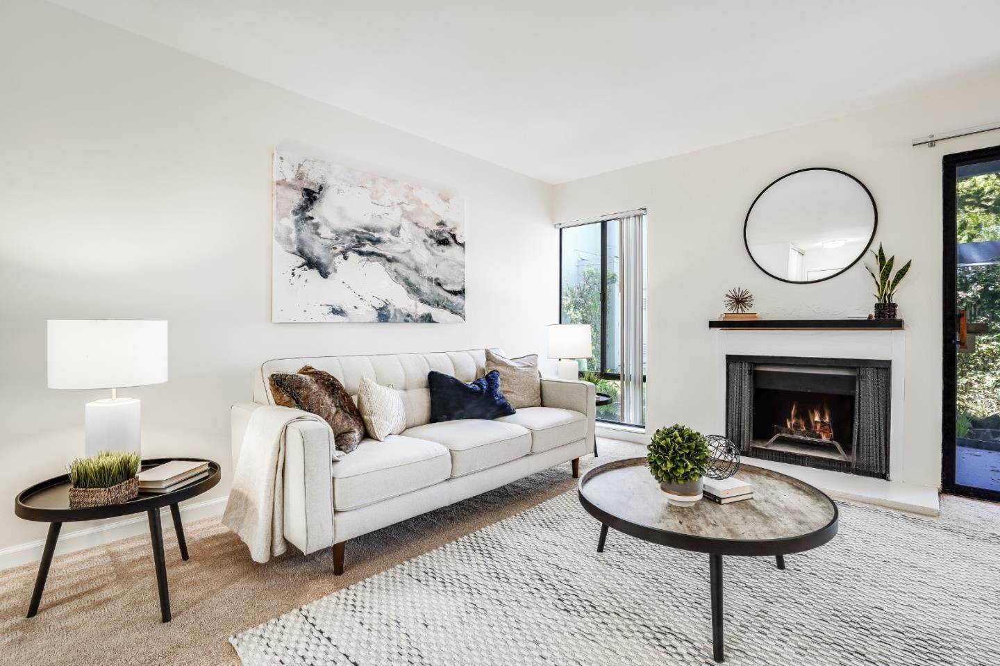 Detail Gallery Image 1 of 1 For 1041 Shell Blvd #1,  Foster City,  CA 94404 - 2 Beds   2 Baths