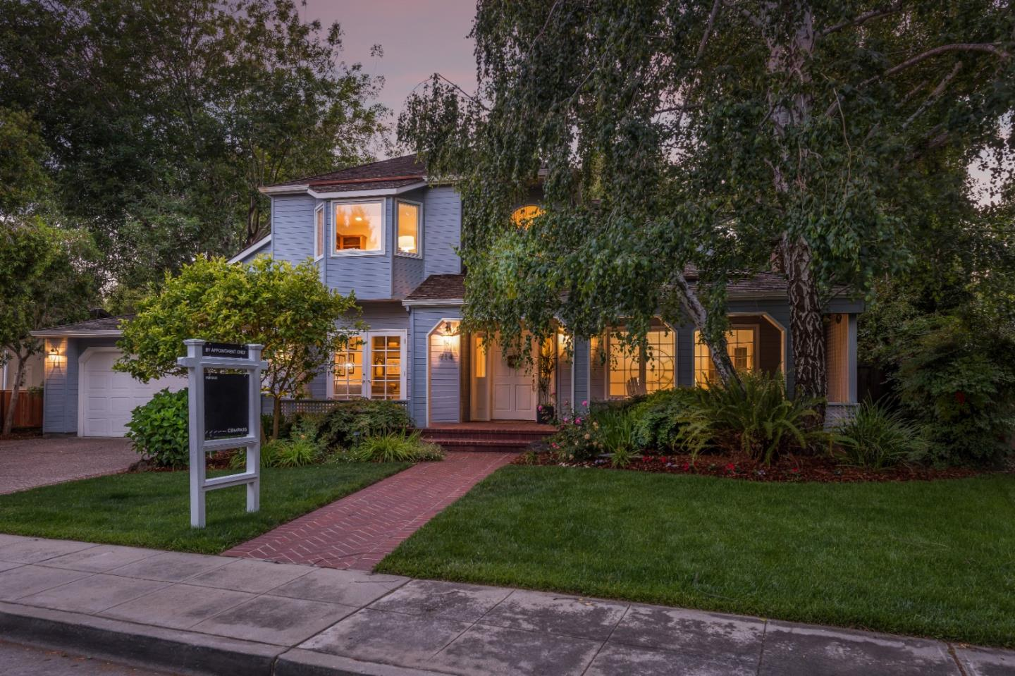 Detail Gallery Image 1 of 1 For 714 Ashby Dr, Palo Alto,  CA 94301 - 4 Beds | 3 Baths
