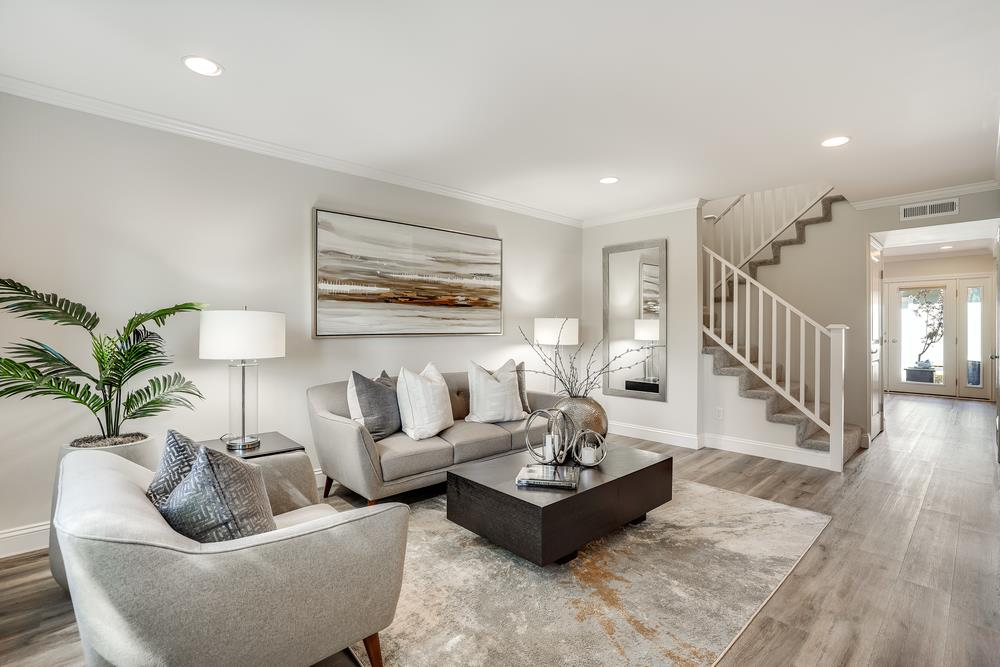 Detail Gallery Image 1 of 1 For 728 Nina Ln, Foster City,  CA 94404 - 3 Beds | 2/1 Baths
