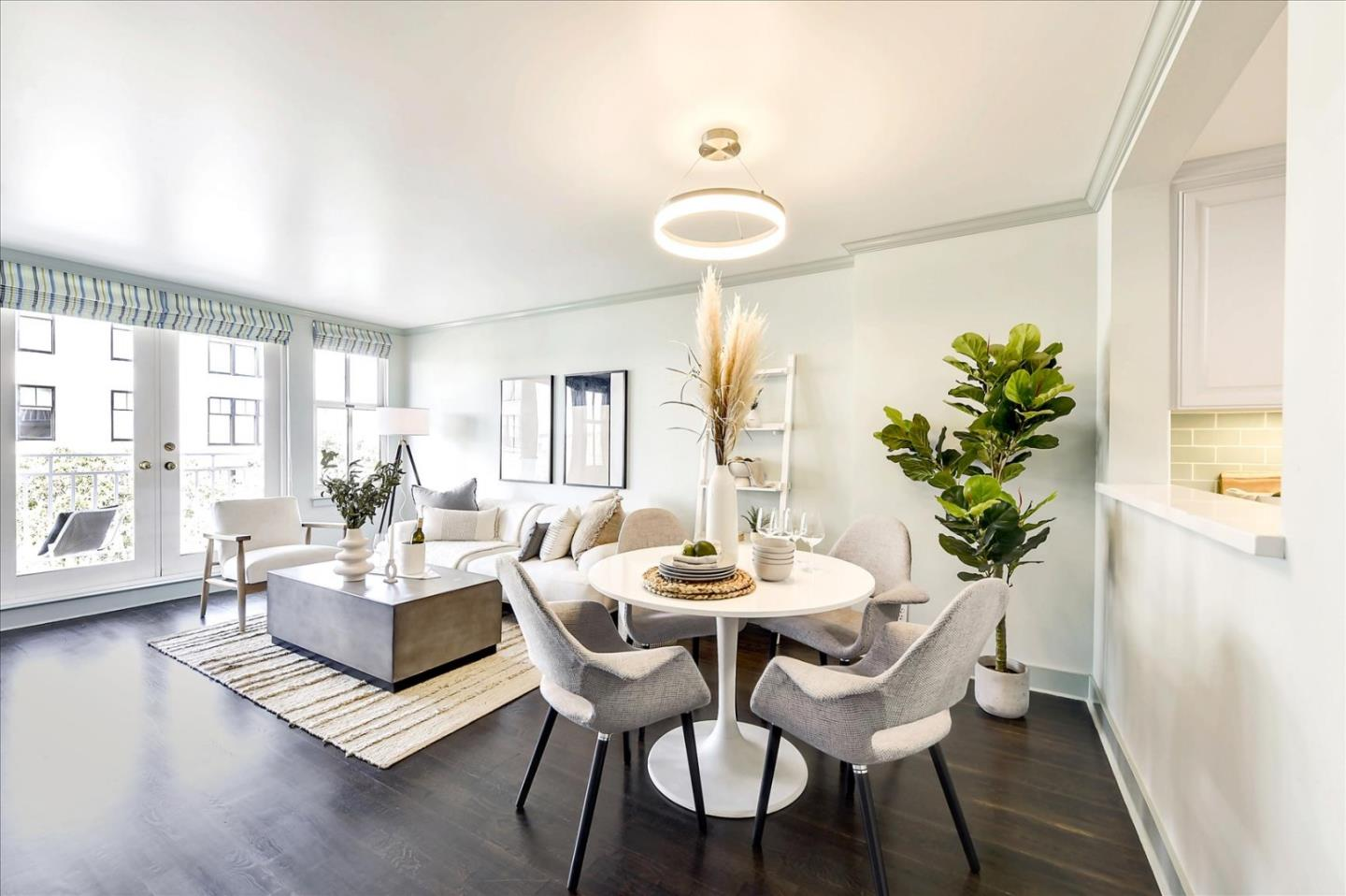 Detail Gallery Image 1 of 33 For 1650 Jackson St #406,  San Francisco,  CA 94109 - 1 Beds | 1 Baths