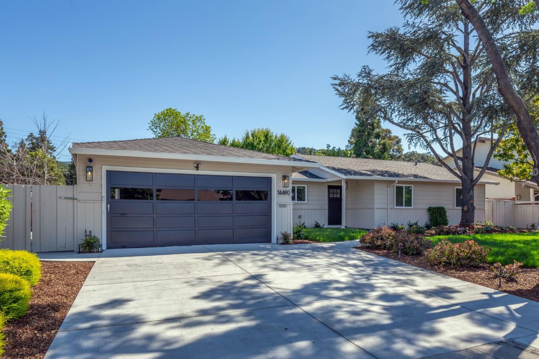 14490 Blossom Hill RD Los Gatos CA 95032