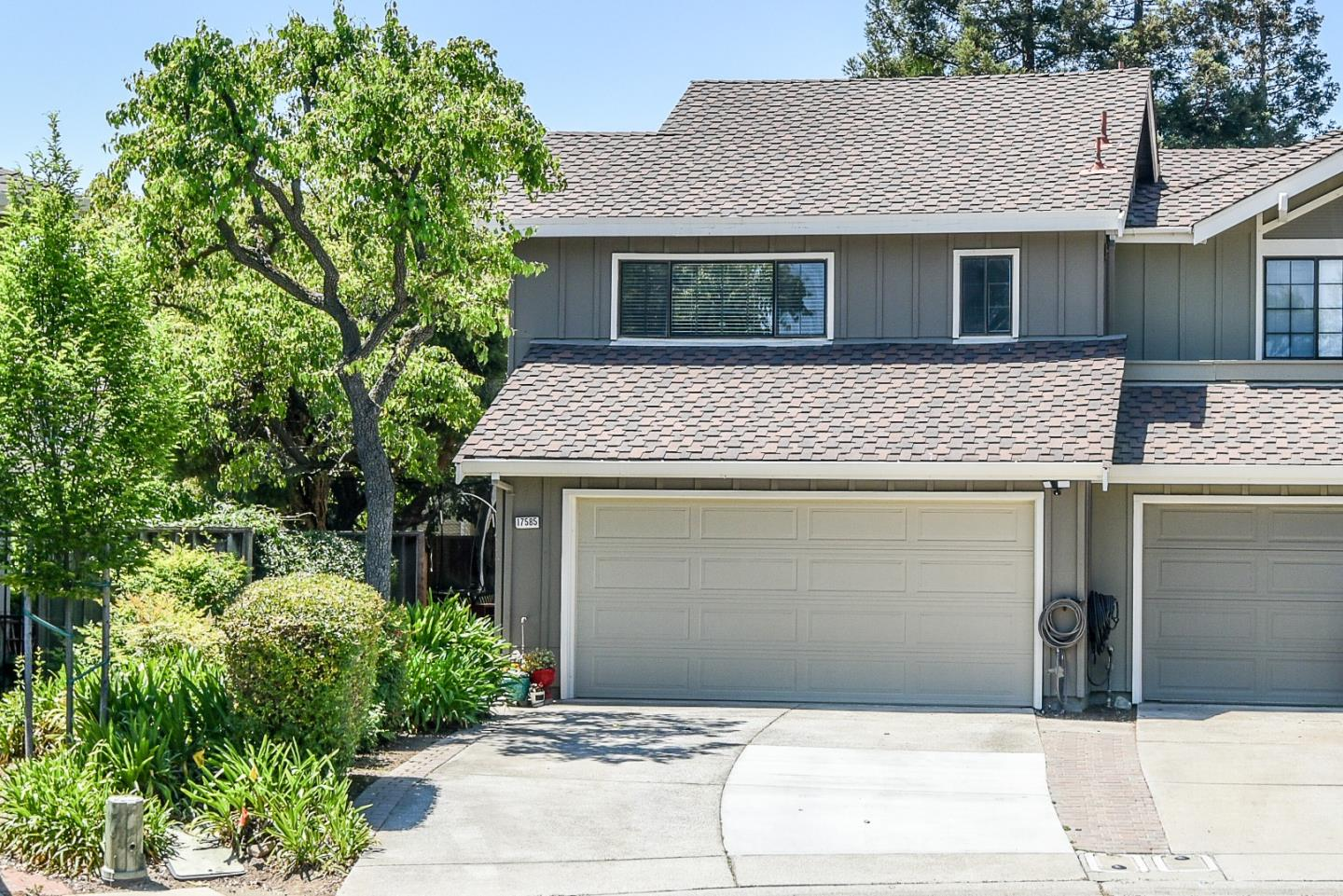 Detail Gallery Image 1 of 1 For 17585 Carriage Lamp Way, Morgan Hill,  CA 95037 - 2 Beds | 2/1 Baths