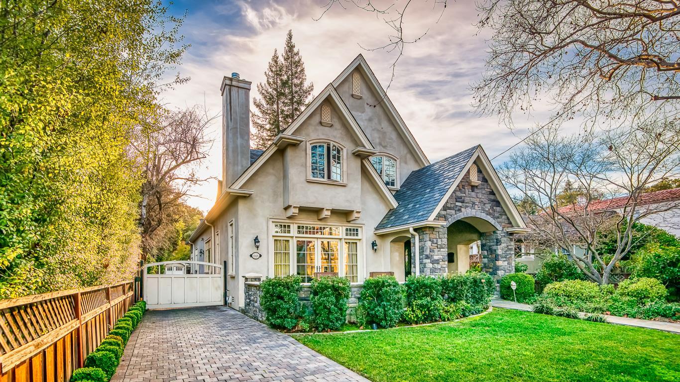 1826 Waverley ST, PALO ALTO, California 94301, 4 Bedrooms Bedrooms, ,4 BathroomsBathrooms,Residential,For Sale,1826 Waverley ST,ML81842990