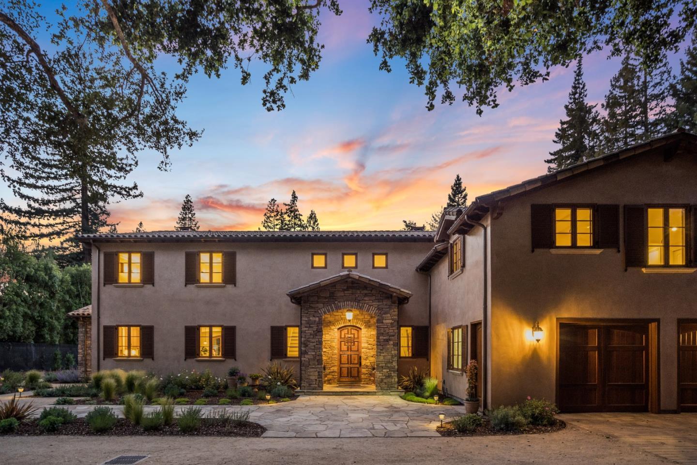 1180 Arbor RD, MENLO PARK, California 94025, 6 Bedrooms Bedrooms, ,7 BathroomsBathrooms,Residential,For Sale,1180 Arbor RD,ML81843015