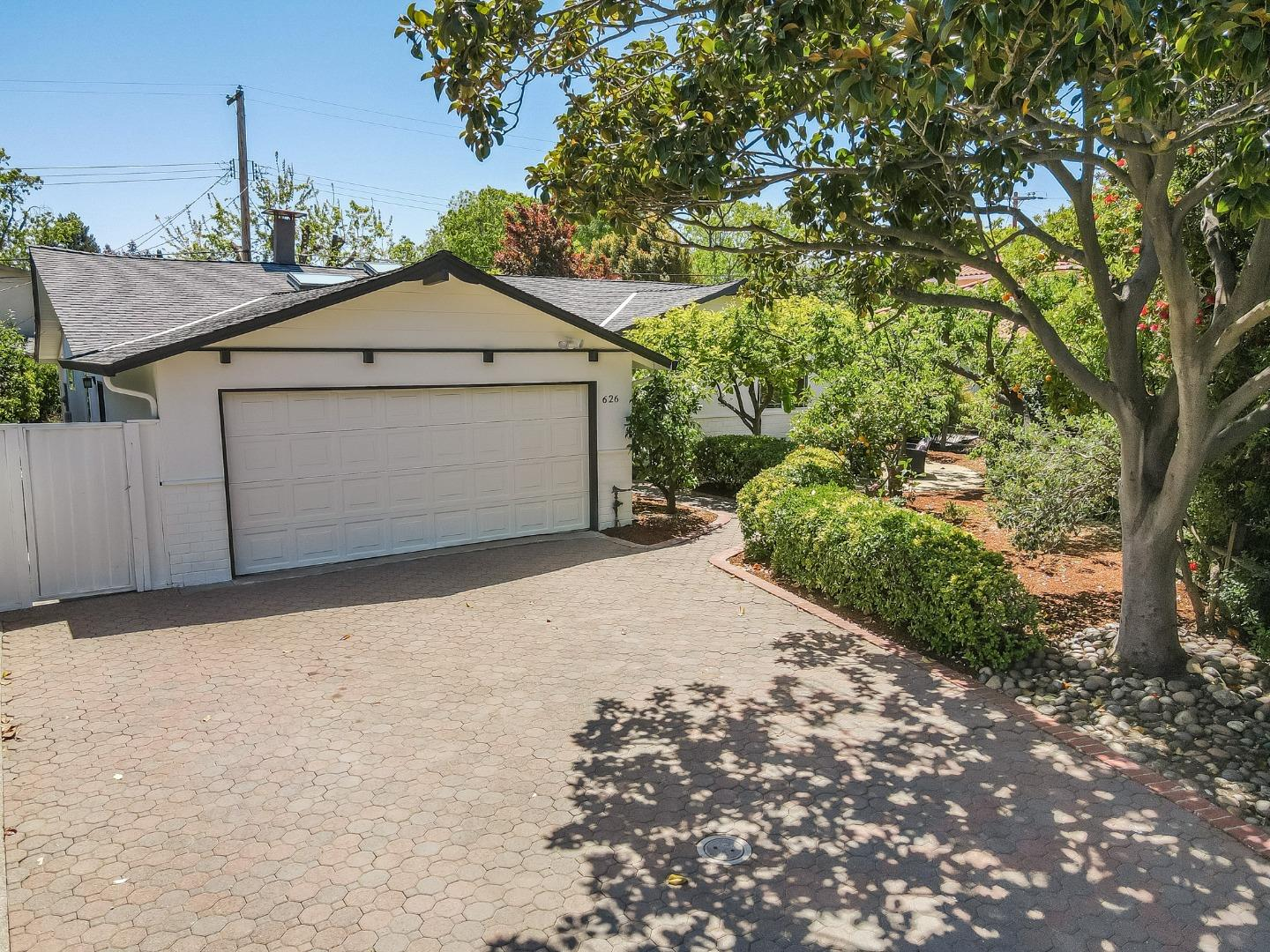 Detail Gallery Image 1 of 55 For 626 Wellsbury Way, Palo Alto,  CA 94306 - 4 Beds   2 Baths