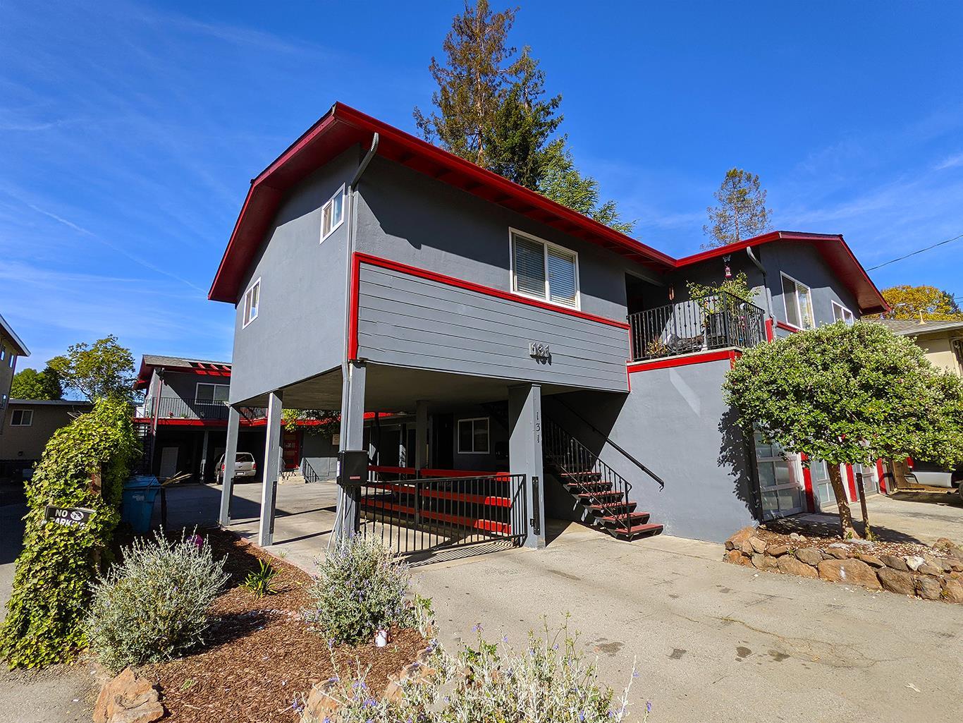 131 Cerrito AVE Redwood City CA 94061 photo