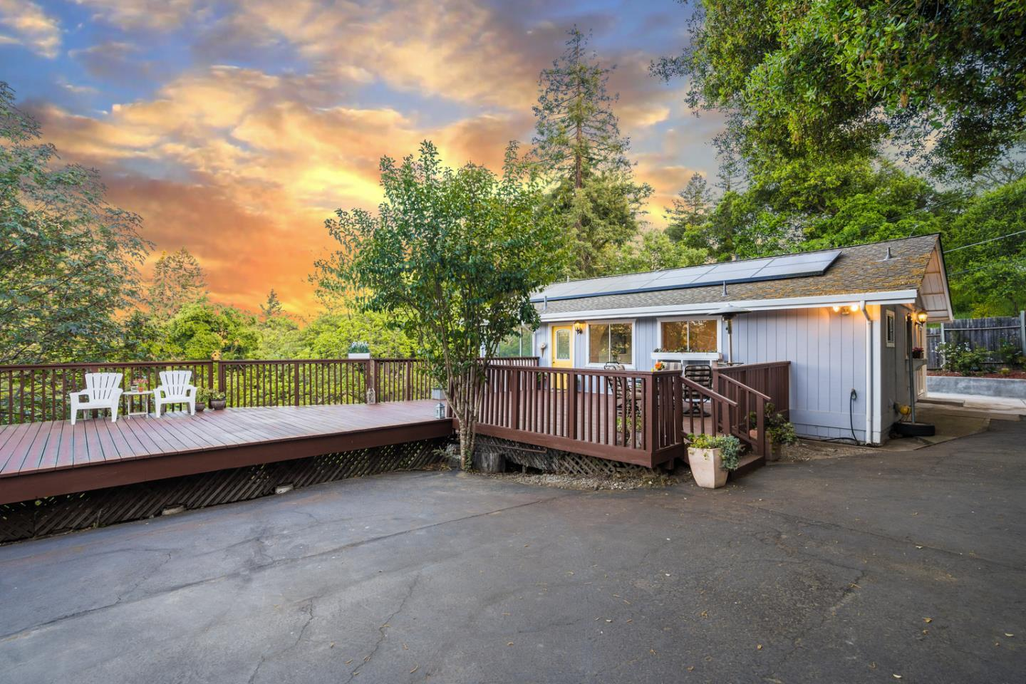 17952 Madrone DR, LOS GATOS, California 95033, ,Residential Income (2-4 Units),For Sale,Redwood Estates,17952 Madrone DR,ML81843219