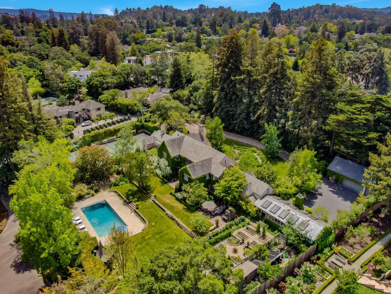 816 Hayne RD, HILLSBOROUGH, California 94010, 6 Bedrooms Bedrooms, ,7 BathroomsBathrooms,Residential,For Sale,816 Hayne RD,ML81843250