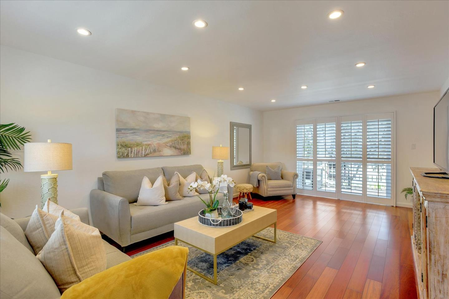 Detail Gallery Image 1 of 1 For 1215 Admiralty Ln, Foster City,  CA 94404 - 3 Beds | 2/1 Baths