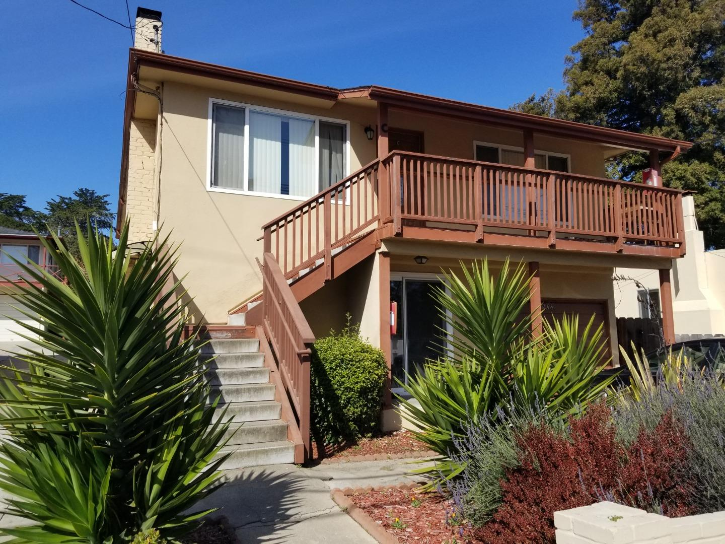 Address not disclosed, MONTEREY, California 93940, ,Residential Income (2-4 Units),For Sale,Address not disclosed,ML81843285