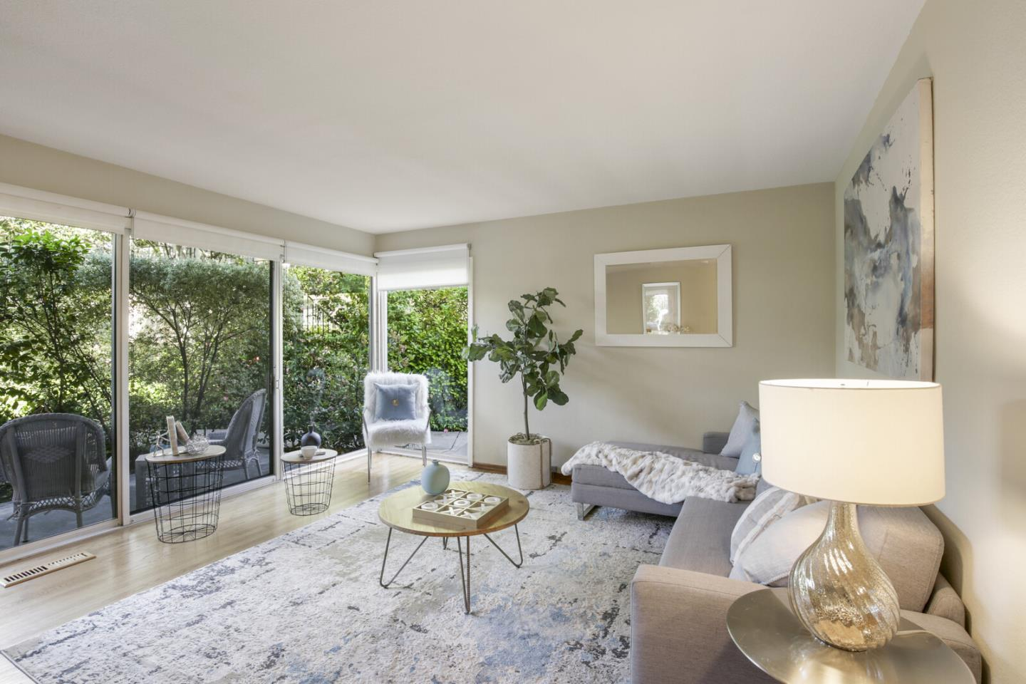 Detail Gallery Image 1 of 37 For 766 University Ave, Palo Alto,  CA 94301 - 2 Beds   2 Baths