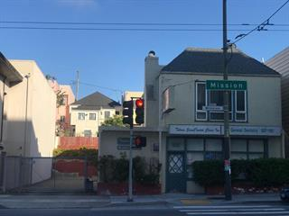 5061-63 Mission ST, SAN FRANCISCO, California 94112, ,Residential Income (2-4 Units),For Sale,5061-63 Mission ST,ML81843345