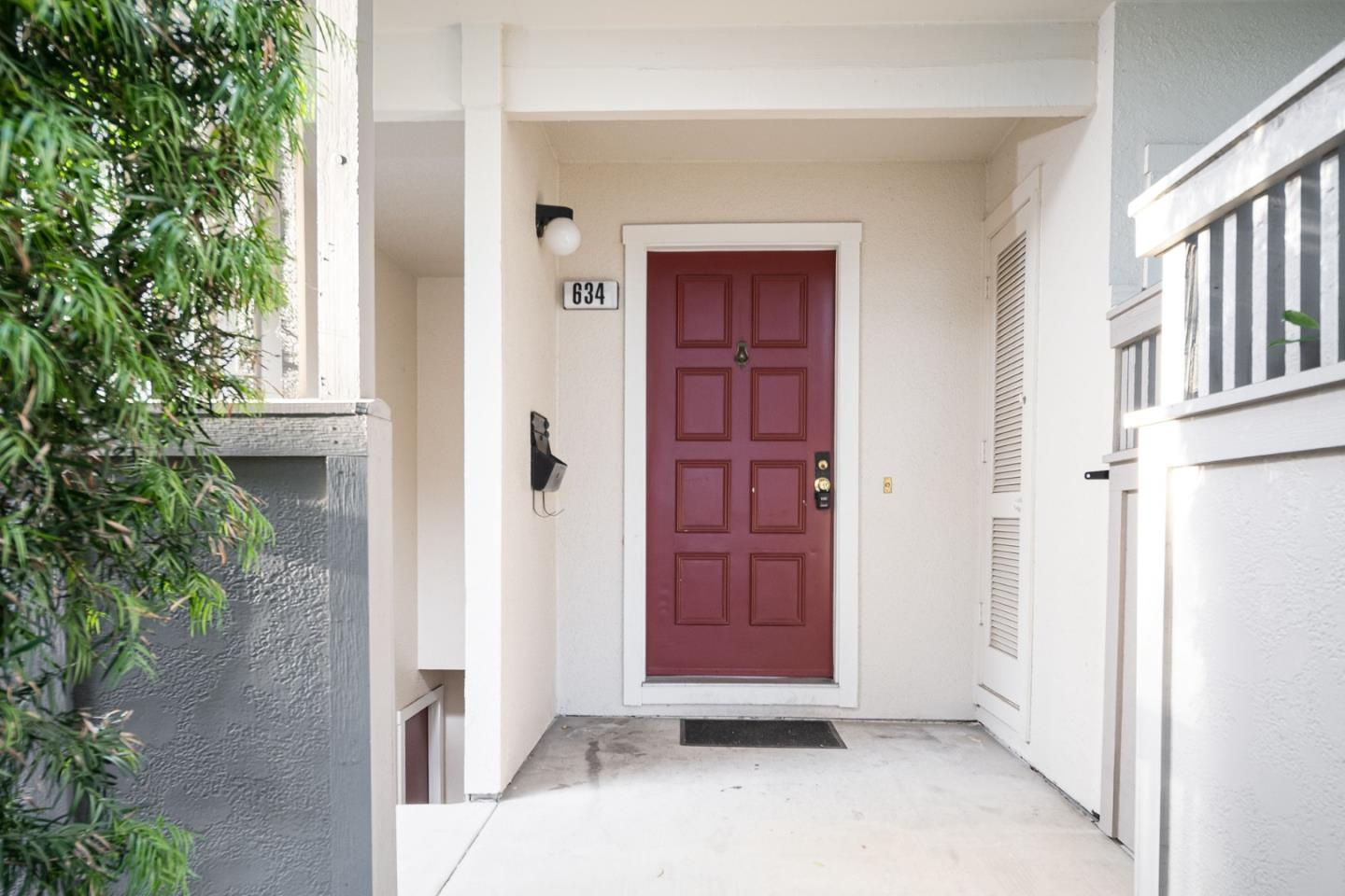 Detail Gallery Image 1 of 1 For 634 W West Garland Ter, Sunnyvale,  CA 94086 - 2 Beds | 1/1 Baths