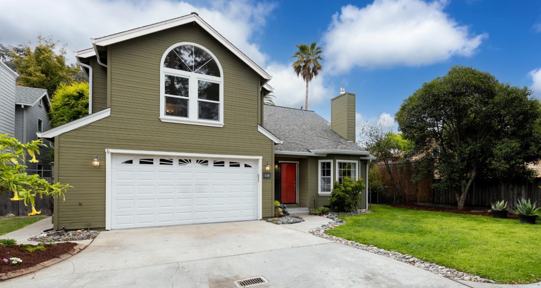 Detail Gallery Image 1 of 34 For 128 Otis St, Santa Cruz,  CA 95060 - 3 Beds | 2/1 Baths