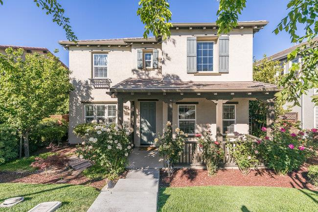 Detail Gallery Image 1 of 1 For 675 W Tramonto Dr, Mountain House,  CA 95391 - 4 Beds | 2/1 Baths