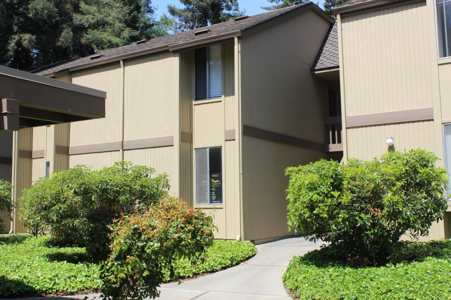 Detail Gallery Image 1 of 1 For 505 Cypress Point Dr #50,  Mountain View,  CA 94043 - 1 Beds   1 Baths