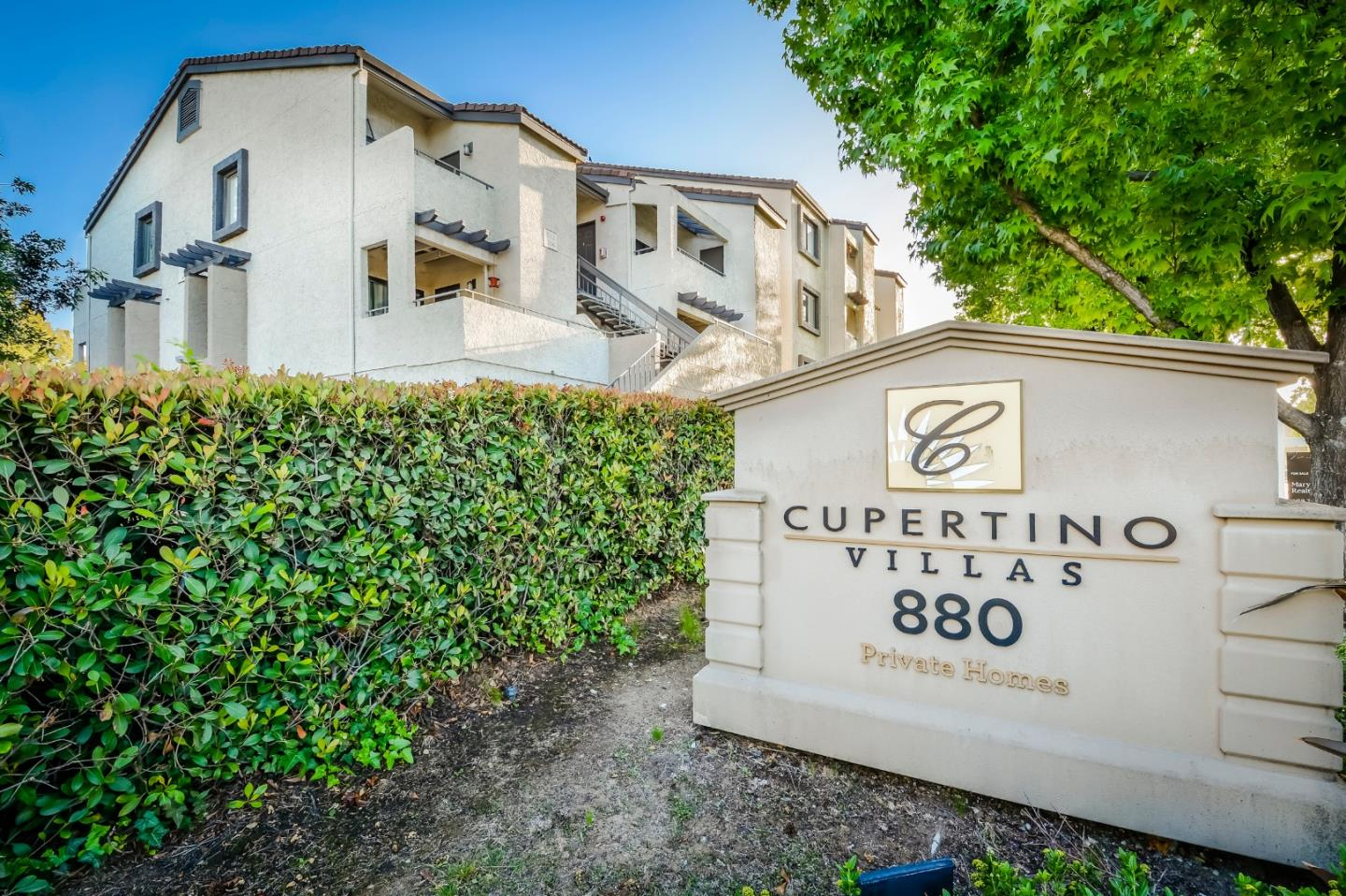Detail Gallery Image 1 of 1 For 880 E Fremont Ave #205,  Sunnyvale,  CA 94087 - 1 Beds | 1 Baths
