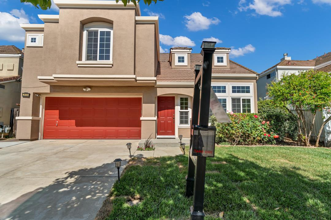 Detail Gallery Image 1 of 1 For 2656 Hesselbein Way, San Jose,  CA 95148 - 4 Beds | 2/1 Baths