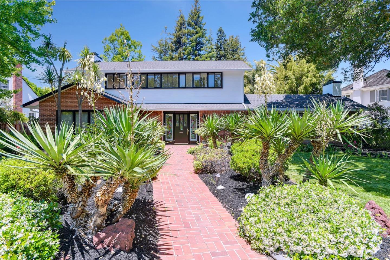 736 Arlington RD Redwood City CA 94062