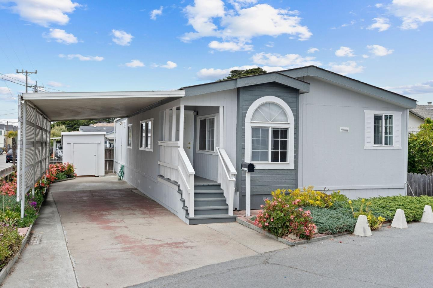 Detail Gallery Image 1 of 1 For 347 Carmel Ave #46,  Marina,  CA 93933 - 3 Beds   2 Baths