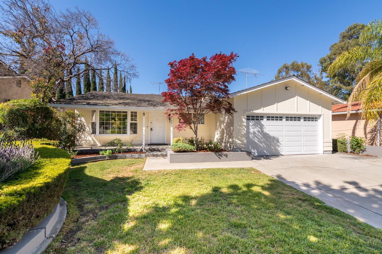 Detail Gallery Image 1 of 1 For 787 Fleming Ave, San Jose,  CA 95127 - 3 Beds | 2 Baths
