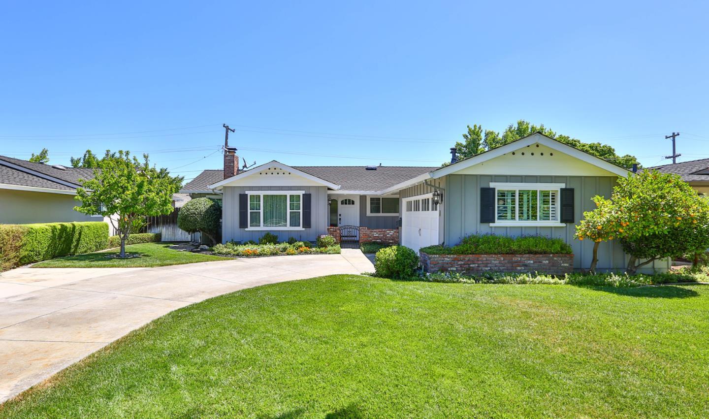 2946 Cottle AVE San Jose CA 95125