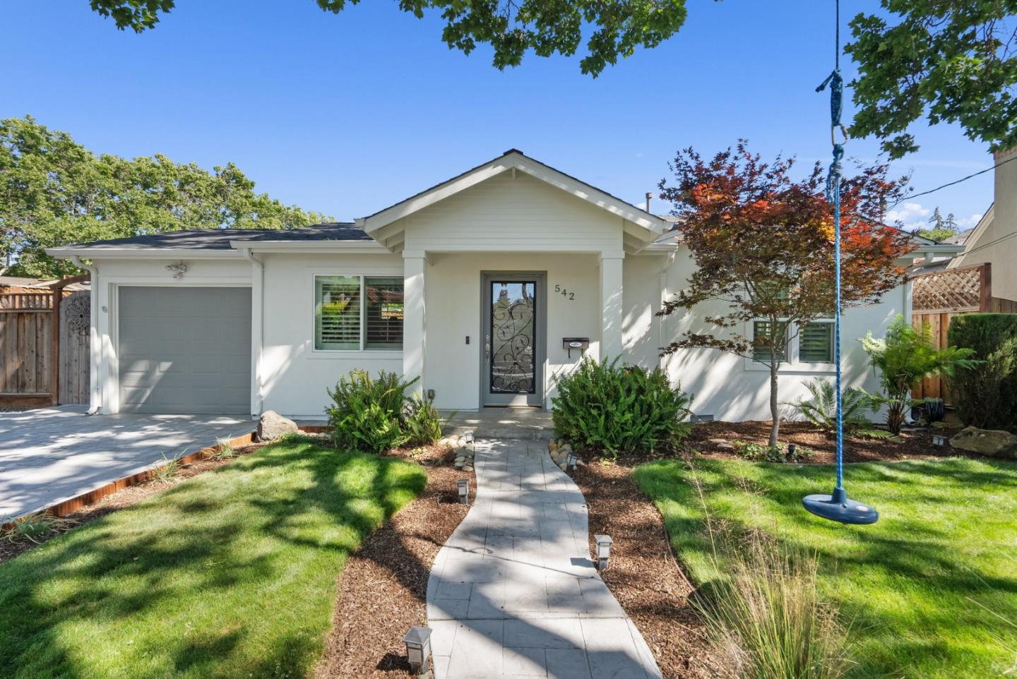 Detail Gallery Image 1 of 1 For 542 Snyder Ave, San Jose,  CA 95125 - 2 Beds | 2 Baths
