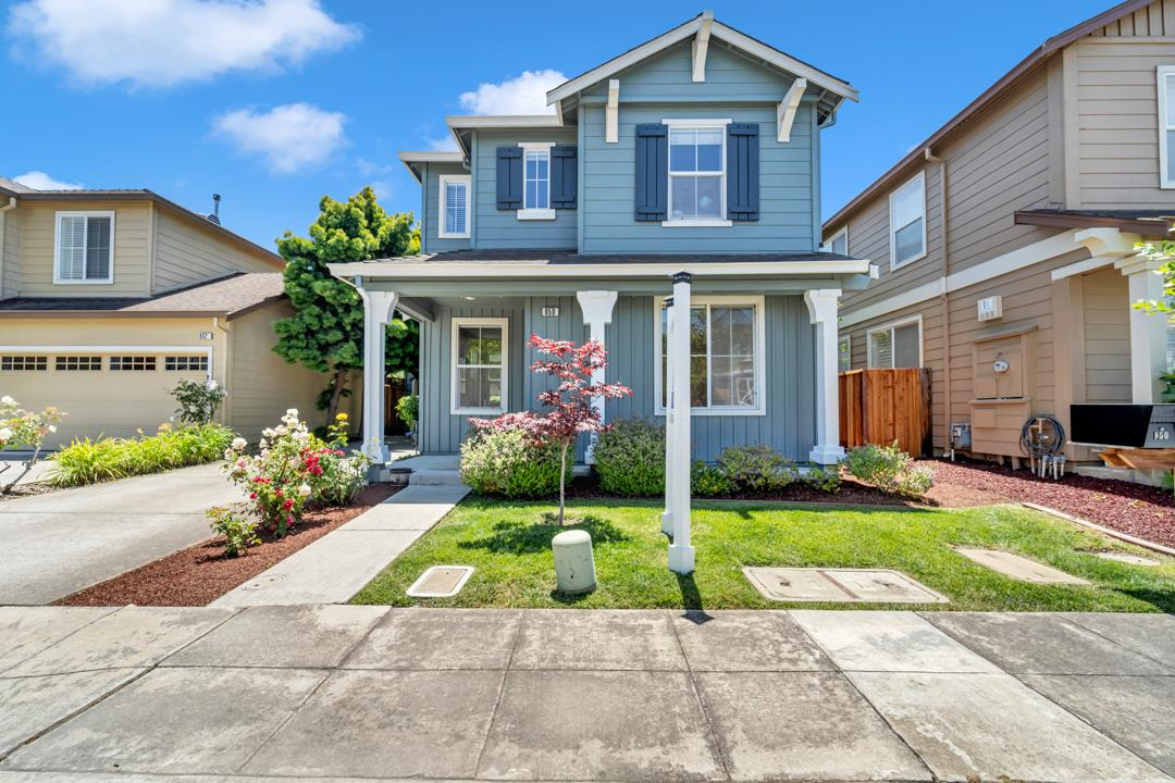 Detail Gallery Image 1 of 1 For 950 Baines St, East Palo Alto,  CA 94303 - 3 Beds   2/1 Baths