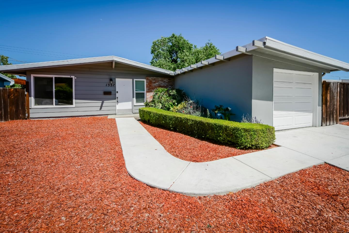 Detail Gallery Image 1 of 1 For 1337 Torrance Ave, Sunnyvale,  CA 94089 - 3 Beds | 2 Baths