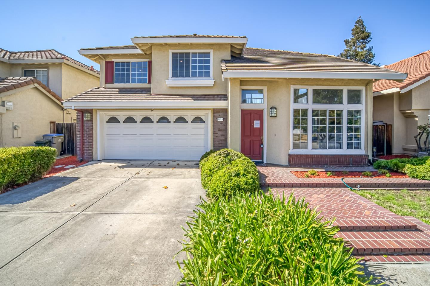Detail Gallery Image 1 of 1 For 2173 Jonesport Ave, San Jose,  CA 95131 - 4 Beds | 2/1 Baths