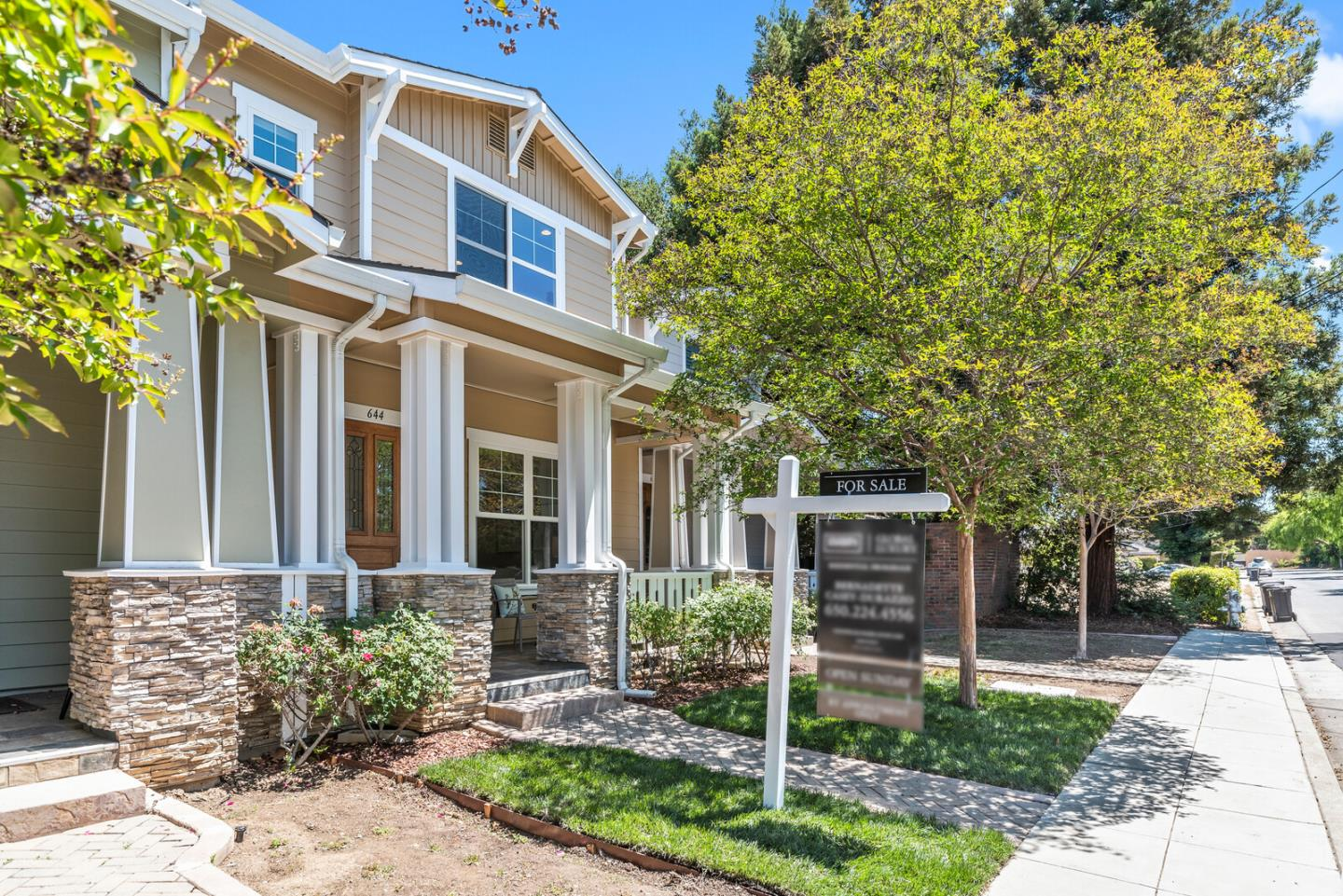 Detail Gallery Image 1 of 1 For 644 Willowgate St, Mountain View,  CA 94043 - 3 Beds | 2/1 Baths
