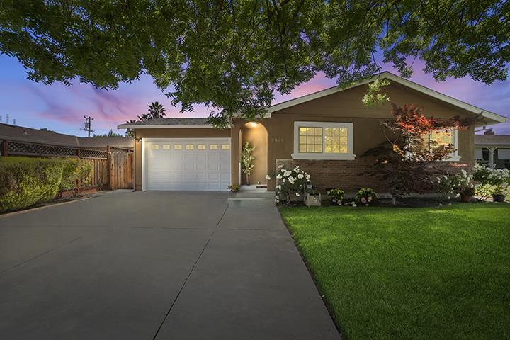 Detail Gallery Image 1 of 1 For 6324 Lillian Way, San Jose,  CA 95120 - 4 Beds   2 Baths